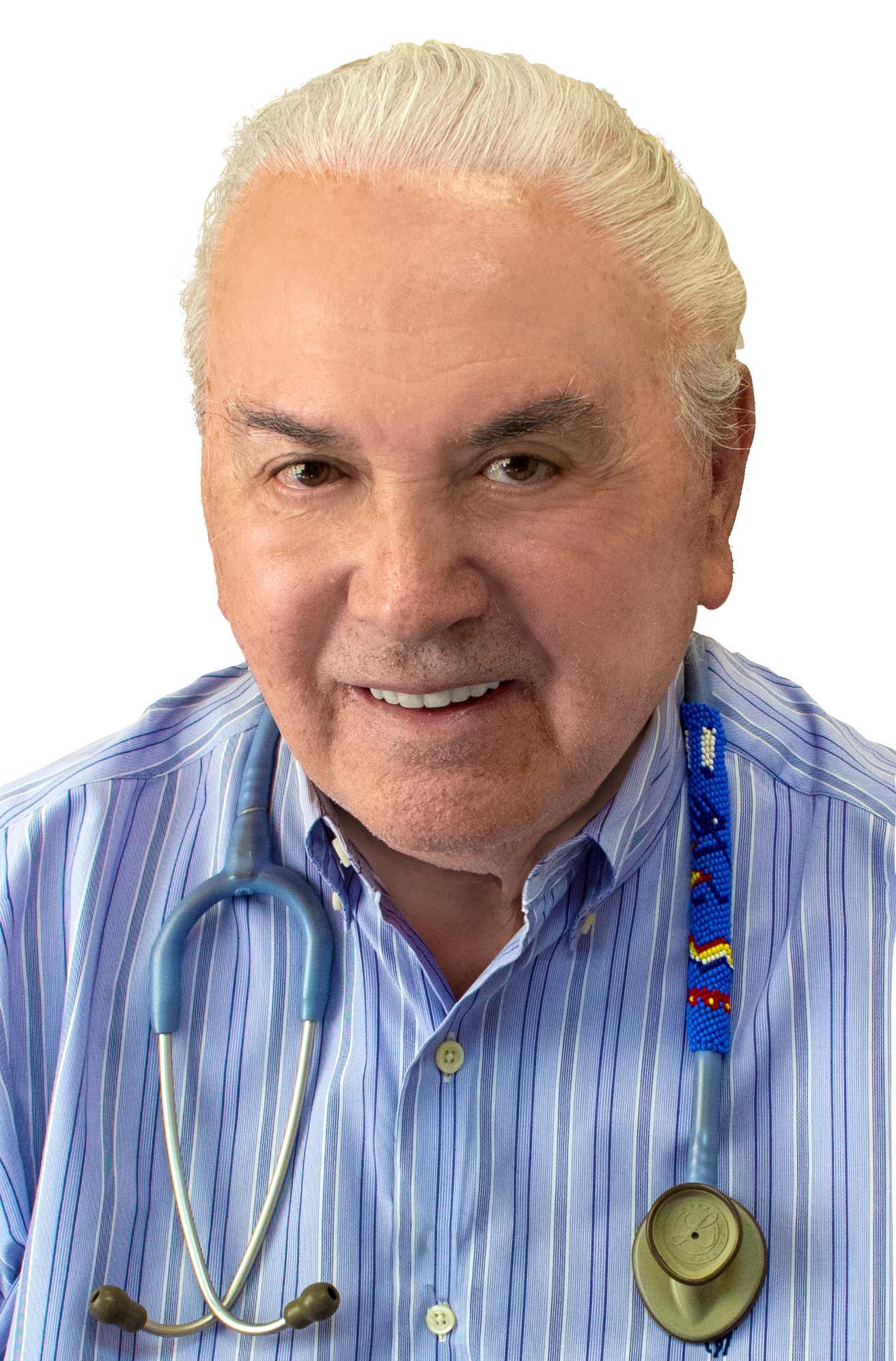 Dr. Atilio Giangreco