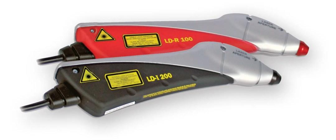 Laser Probes