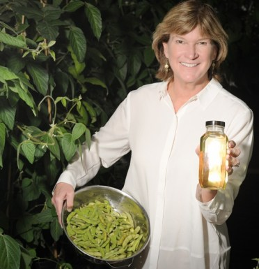 Susan Knowlton, image provided by DuPont Pioneer.