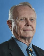 Harry S. Steine. Photo via Forbes list of the world's billionaires.