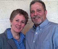 Mary and Bob Mertz. Image from the Kansas Farm Food Connection.