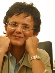 Dr. Elena Cattaneo