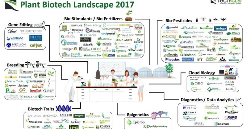 biotech companies