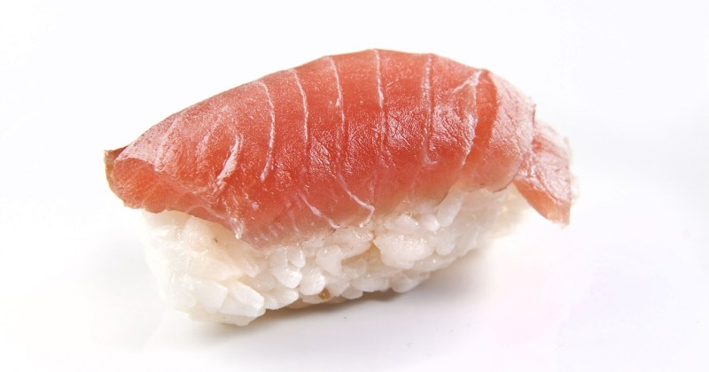 foto de Fast-growing genetically engineered salmon approved - Biology ...