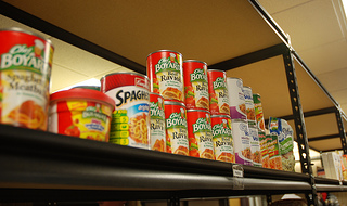 cans canned food bpa
