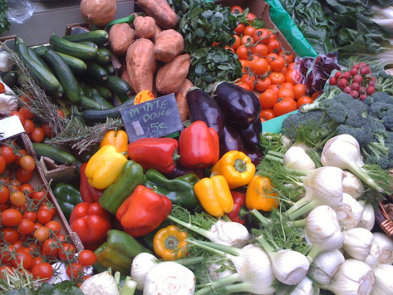 Is Organic Food Really Better For The Environment