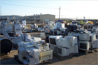 The Best Ways to Recycle Your E-Waste