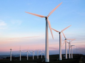 Wind Powered Energy Going Far Beyond The Traditional Turbine