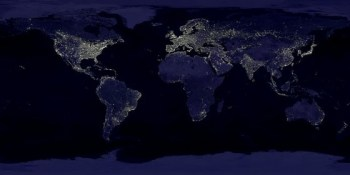 "Earth Hour 2012: Joining the ""I Will If You Will"" Challenge"
