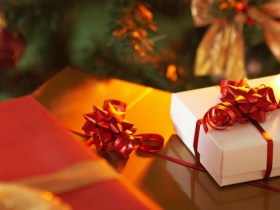 10 Eco Holiday Gift Ideas