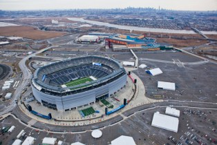 Sustainability and the Super Bowl