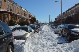 Environmentally-Friendly Ways to Remove Snow and Ice