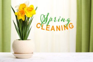 Biofriendly Way to Kickstart Your Spring Cleaning