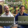 Tech Check-In And Getting Outside with guest Tara McFatridge