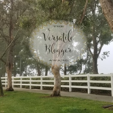 Biofriendly Planet and the Versatile Blogger Award