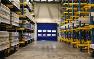 6 Tips for Creating a More Energy Efficient Warehouse Environment