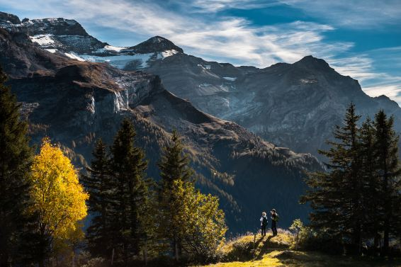 Biofriendly Reasons You'll Want to Unplug and Get Outdoors