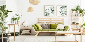 Eco-Conscious Living: Sustainable Home Furnishing Tips