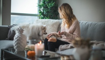 Sustainably with pets