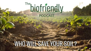 Who Will Save Your Soil?