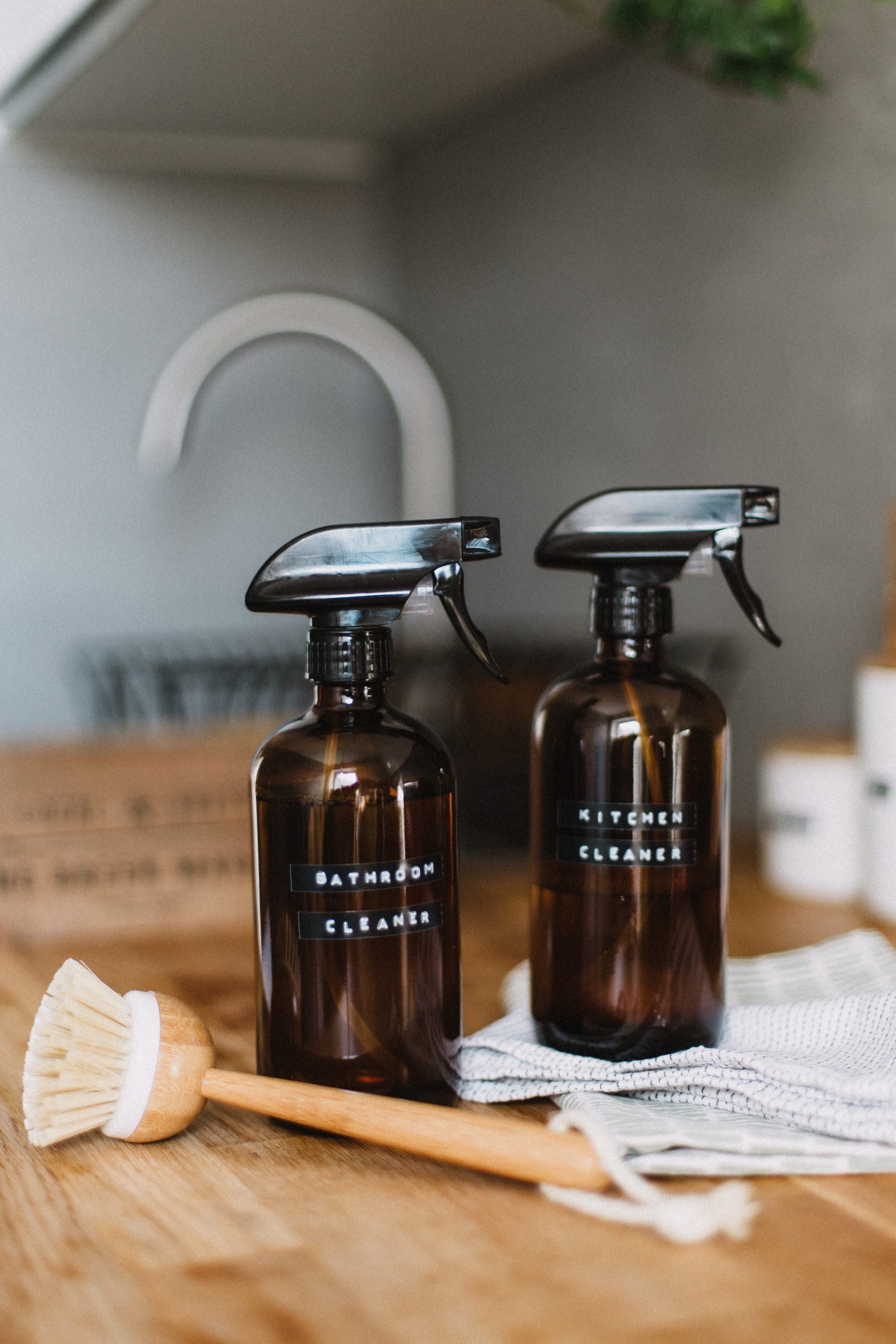 homemade-cleaners