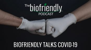 Biofriendly Talks COVID-19