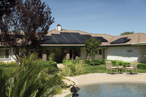 5 Ways to Use Solar Energy as a Renewable Energy Source