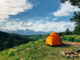 Eco-Friendly Camping Tips and Survival Tools