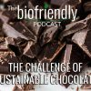 The Challenge of Sustainable Chocolate