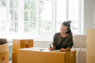 5 Creative and Effective Ways to Make the Moving Process More Sustainable