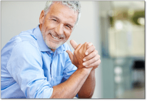 testosterone replacement success