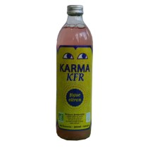 karma figue citron