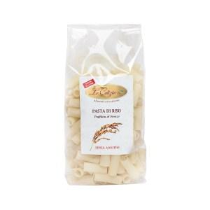 Maccheroni di riso le celizie senza glutine