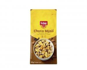 Choco Musli schar senza glutine