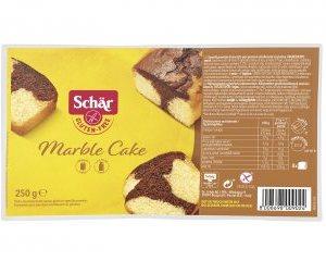 Marble cake schar senza glutine e senza lattosio
