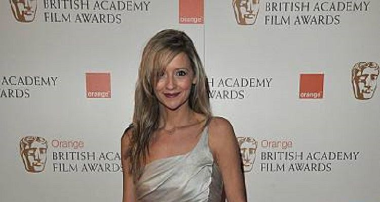 Sophie Dymoke Bio, Age, Height, Husband(Matthew Goode ...