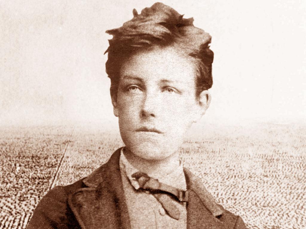 Risultati immagini per In questi Lettere alla madre di Arthur Rimbaud
