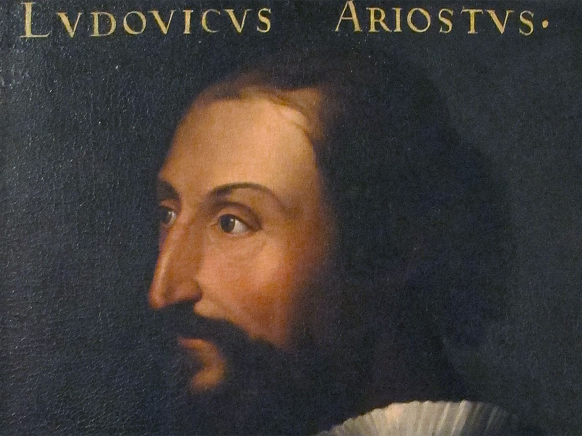 Image result for Ludovico Ariosto