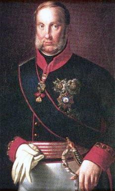 Biografia di Francesco I delle Due Sicilie