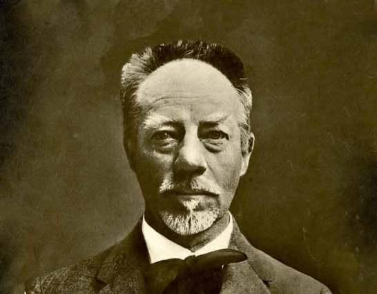 Albert Verwey, dominerend dichter - Biografieportaal