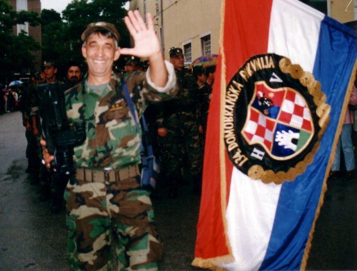 """Suza u oku"" Igora Dominisa: Biograd na Moru 1991. – 1995."