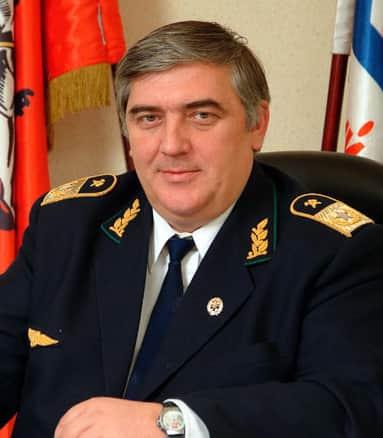 Гаев Дмитрий Владимирович - биография, семья, фото