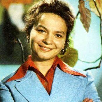 Наталья Рычагова - биография, личная жизнь актрисы, фото