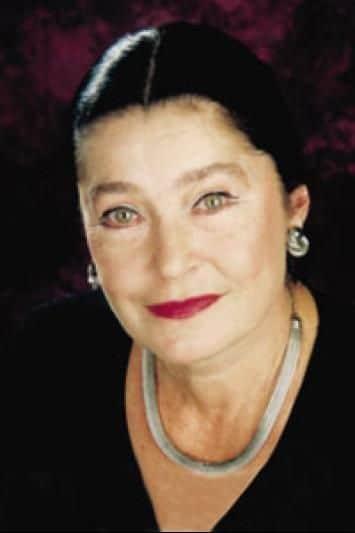 Валерия Заклунная - биография, личная жизнь актрисы, фото