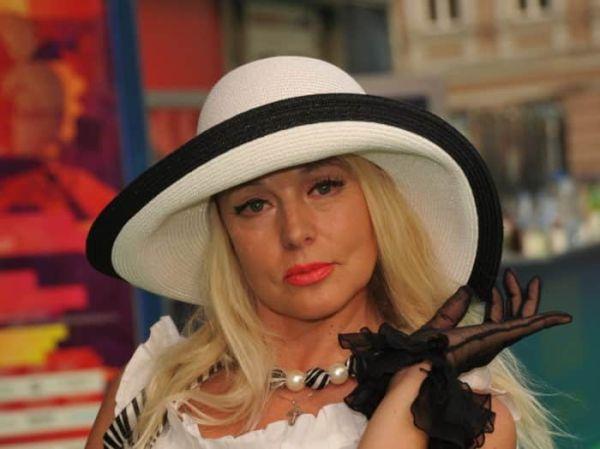 Елена Кондулайнен - биография, личная жизнь, фото в молодости