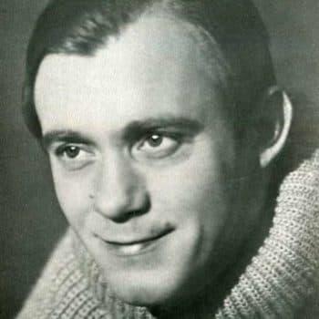 Валерий Носик - биография, личная жизнь актера, фото