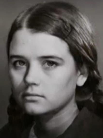 Ирина Алферова - биография, личная жизнь актрисы, фото