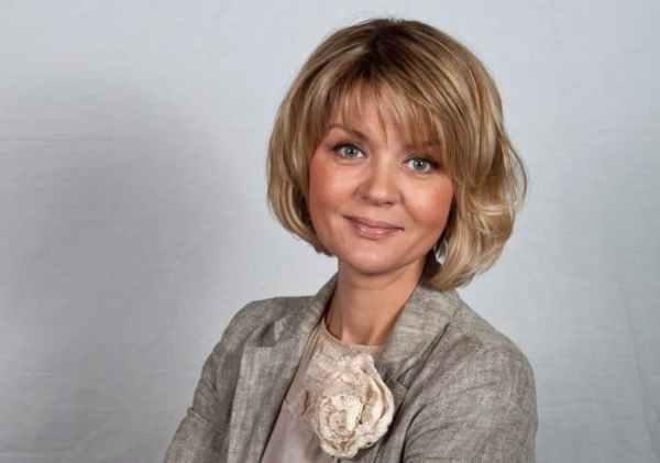 Юлия Меньшова - биография, личная жизнь, дети, фото