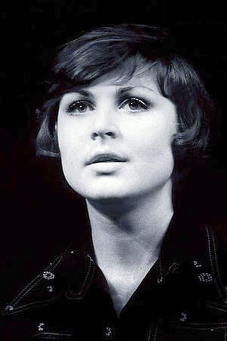 Татьяна Кравченко - биография и личная жизнь, фото актрисы