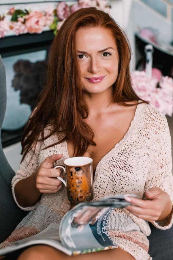 Елена Ландер - биография и личная жизнь, фото актрисы